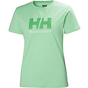 Helly Hansen Womens Logo T-Shirt SS19